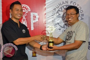 Agustinus Satmoko Tody Raih Cilinaya BIP Awards