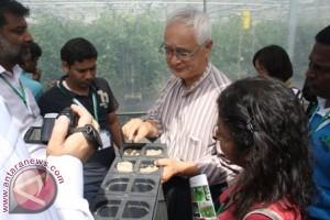 Media Se-Asia Pasifik Belajar Teknologi Produktivitas Pertanian
