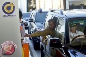 SBY Resmikan Jalan Tol