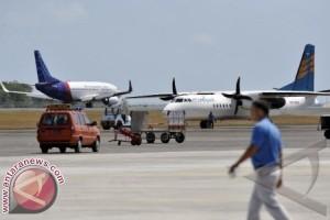 Penerbangan Internasional dari Ngurah Rai Bali Turun