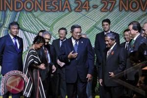 World Culture Forum Dihadiri 45 Negara
