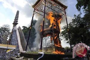Wagub Bali: Pelaksanaan Ritual Jangan Sampai Berutang