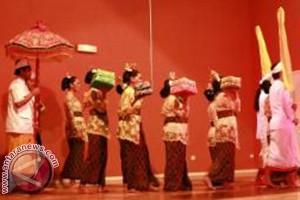 Ritual Bali Tarik Perhatian Masyarakat Prancis
