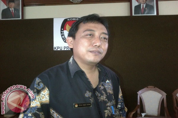 KPU Bali mendata DPT Pengungsi Gunung Agung