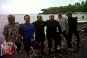 Kemenparekraf Gelar Lomba Foto Bawah Laut