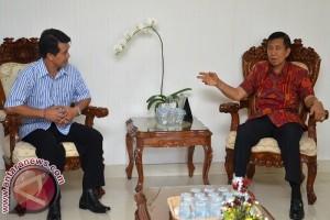 Pastika: Klungkung Masih Fokus Pembangunan Bali