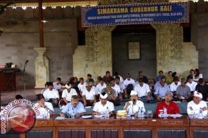 """Gubernur Bali Gelar """"Simakrama"""" di Kabupaten Buleleng"""