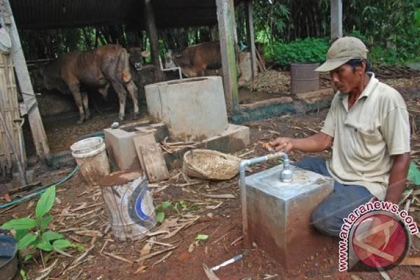 Manfaat Biogas