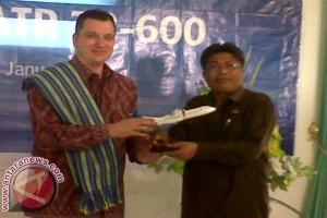 Garuda Indonesia Buka Penerbangan Ke Tambolaka