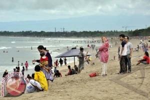 Wisatawan India Ke Bali Naik 59,53 Persen