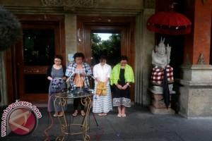 BPS: Wisatawan Jepang dan Taiwan ke Bali Naik