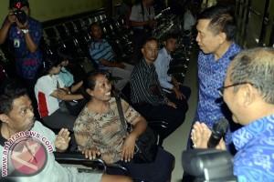 Gubernur Bali Ingatkan PNS Di Badung Netral