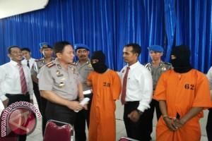 Pelaku Pembunuhan WN Amerika Terancam Hukuman Mati