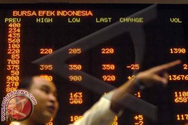 Bursa Libur pada 9 April 2014