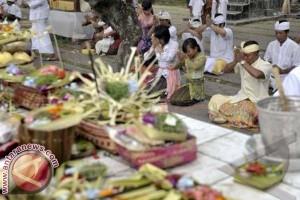 Perkantoran di Bali Libur Fakultatif Terkait Pagerwesi