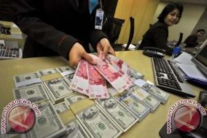 """Transaksi """"Money Changer"""" di Bali Rp14,6 Triliun"""