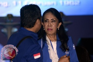Legislator Dorong Perempuan Lebih Banyak Terlibat Politik