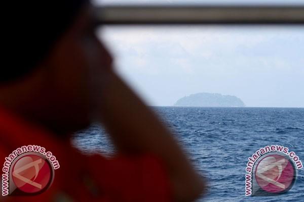 Optimalisasi pulau-pulau terluar Indonesia sedang disusun