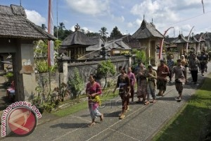 Dispar Badung Optimalkan Desa Wisata Jadi Destinasi Unggulan