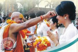Praktisi Hindu India Mengapresiasi Toleransi di Bali