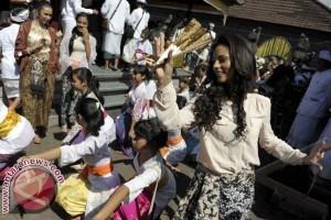 Orang Asing Promosikan Bali ke Mancanegara