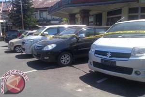 Polisi Tangkap Pelaku Penggelapan Mobil Sewaan