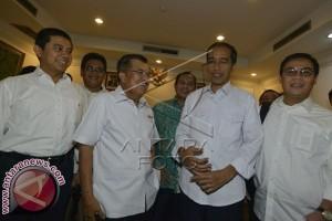 Golkar Telah Putuskan ke PDIP dan Jokowi