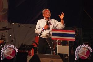 Menlu ASEAN Dukung Penyelesaian Damai Bagi Krisis di Thailand