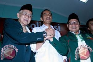 PKB Minta Jokowi Pertimbangkan Muhaimin Jadi Cawapres