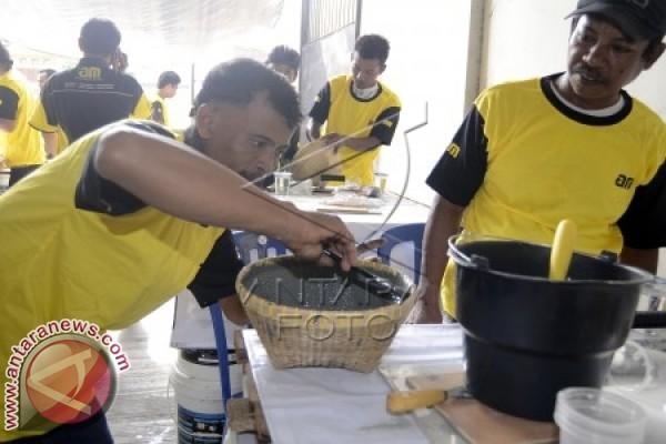 Aprindo Bali Jajaki Swalayan Tampung Produk UMKM