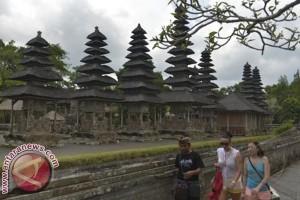 Budaya Masih Jadi Daya Tarik Wisata Bali