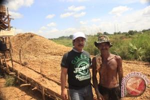 DPRD-Gubernur Bali Bahas Ranperda Pengolahan Pertambangan