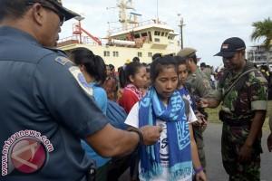 Lima Kapal Pelni Layani Mudik di Benoa