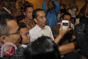 Jokowi Bertemu Aktivis 98 Di Bali