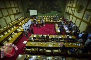 Pemilihan Anggota BPK Dilakukan Tertutup