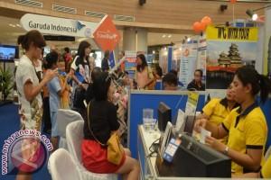 Operator Hotel Kerjasama Garuda Tingkatkan Kunjungan Wisatawan