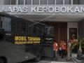 484 Narapidana di Bali Dapat Remisi Lebaran