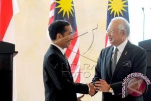 PM Malaysia Berlibur di Bali