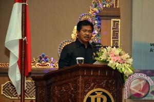 Wagub Sudikerta Panggil Ketua KONI Evaluasi Porprov