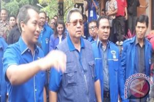 Yudhoyono Ingatkan Kader Demokrat Jaga Soliditas