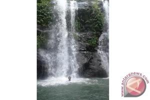 Pokdarwis di Buleleng Kelola Air Terjun Wisata