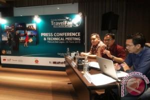 Garuda Indonesia Tawarkan Diskon di GATF Bali