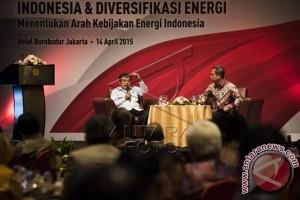 Wapres Dukung Energi Bersih, Murah dan Mudah