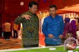 Bali Tuan Rumah Konferensi Kamar Dagang