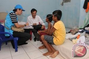 UNHCR Sambut Komitmen Indonesia pada Manusia Perahu