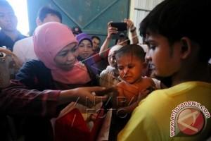 Pemerintah Salurkan Bantuan Rp2,3 Miliar untuk Pengungsi Rohingya