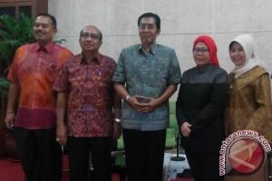 Pemkot Bandung Bangun Taman Daya Tarik Wisatawan