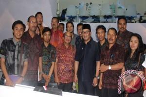 Pemkot Denpasar Studi Banding Ke Bandung