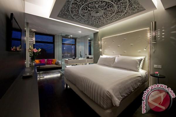 Hotel Pan Pasific NBR Tabanan Ditutup