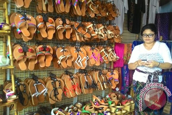 BPS Bali: ekspor alas kaki naik 85,75 pesen